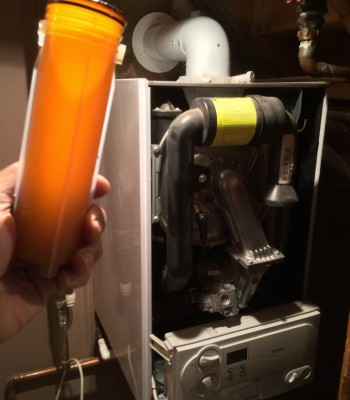 Boiler repair image 2